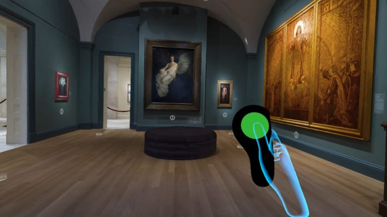 Virtual Art Program Engages and Educates Children During COVID-19