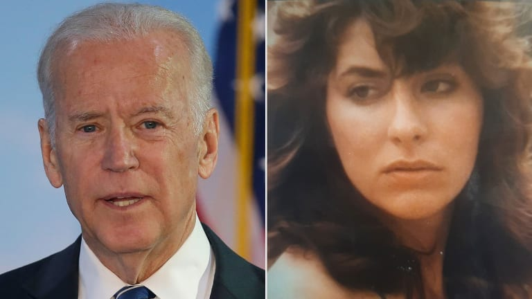 1996 court document confirms Tara Reade told of harassment in Biden's office