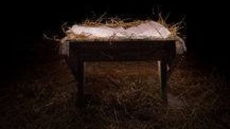A RETELLING OF LUKE, CHAPTER 2 - by Rev. Amy Petrie Shaw