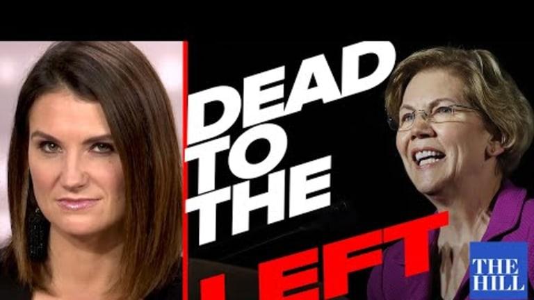 Krystal Ball: Warren is forever dead to the left