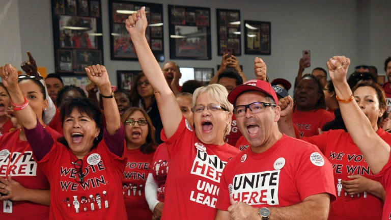 Jacobin: Culinary Union 226's Short-Sighted Smear of Medicare for All