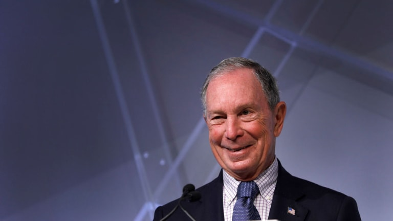 Jacobin: Michael Bloomberg? Now They're Just Fucking with Us