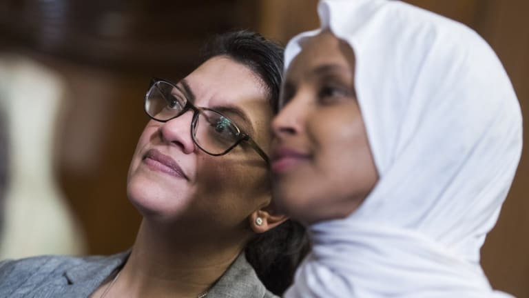 Israel's Racism Laid Bare: Netanyahu Denounced for Barring Muslim Congresswomen