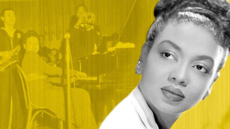 Why You've Never Heard of World Renown Jazz Pianist Hazel Scott