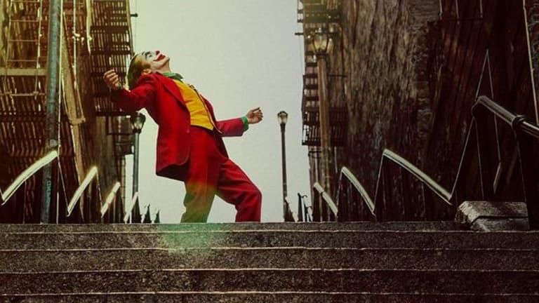 Joker: An unenlightening approach to serious problems