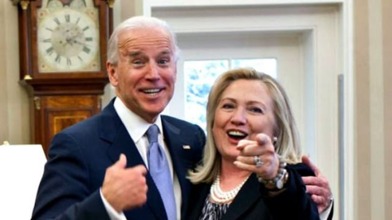 Is Joe Biden the new Hillary? Dems must have a real debate to avoid disaster