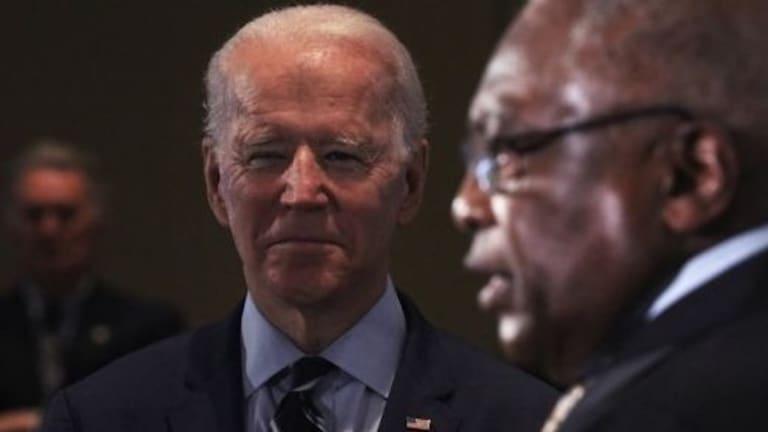 Black Agenda Report: Joe Biden and the Black Misleaders