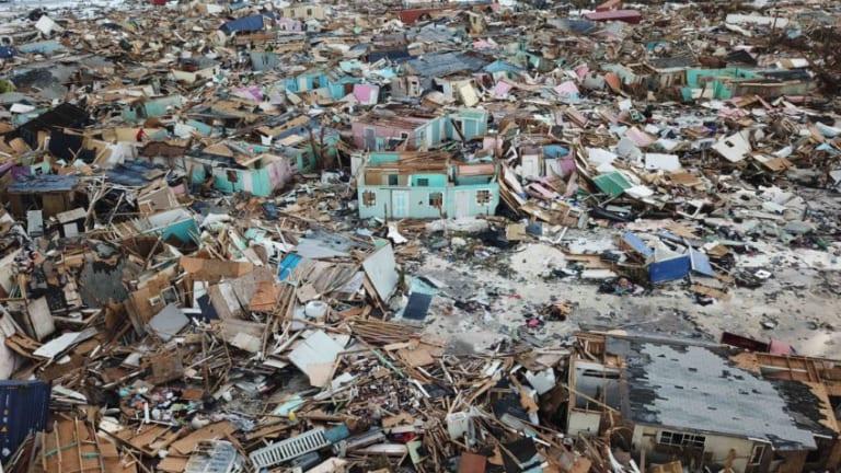 1,300 Still Missing in the Wake of Hurricane Dorian As of September 13