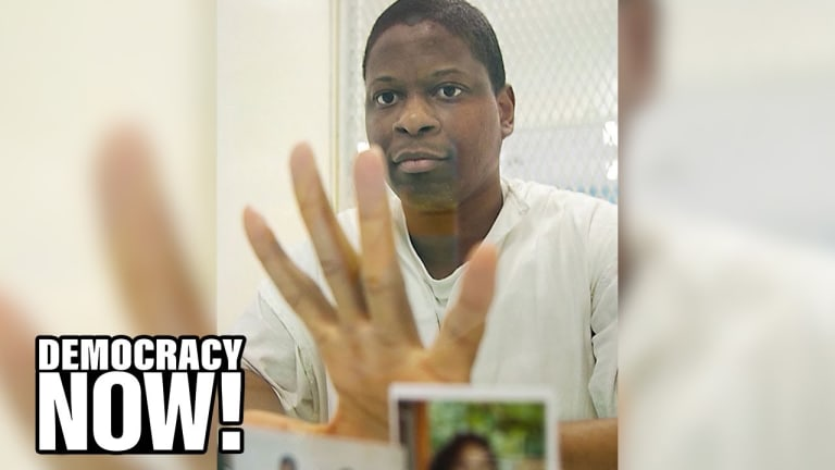 Justice for Rodney Reed: Millions Urge Texas to Halt Execution Amid New Evidence