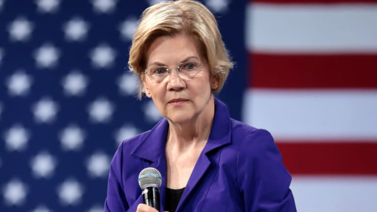Why Liz Warren Can't Be Trusted As A Progressive - Venezuela and Bolivian Coups