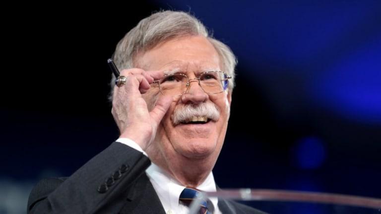 'Yikes': John Bolton Threatens to Send Venezuela's Maduro to Offshore US Prison