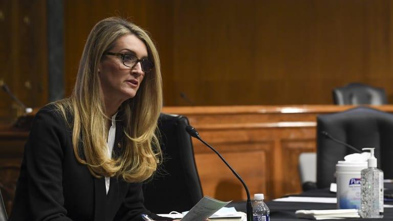 Justice Dept. Drops Covid-19 Insider Trading Probe Against Three Senators