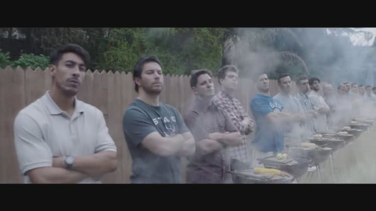 Gillette's Socially Conscious Toxic Masculinity Ad Angers Toxic Males