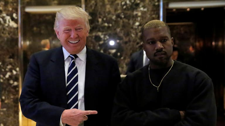 White Supremacist Christianity & The Kanye Effect