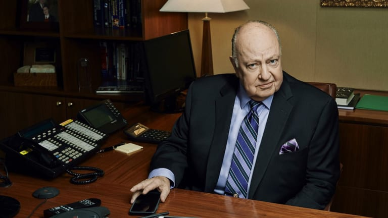 Roger Ailes - The Man That Made Fox News a Fearsome Divide and Conquer Hammer