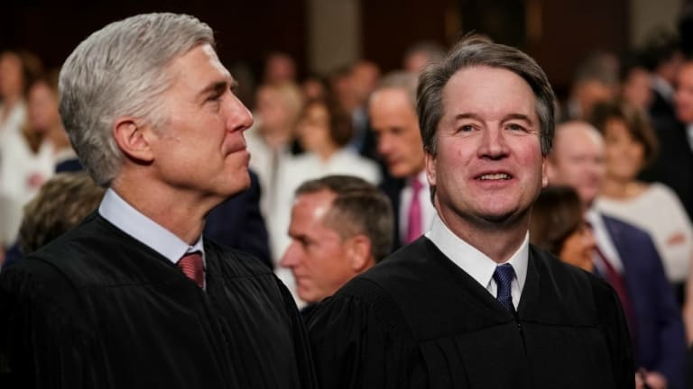 SCOTUS School Funding Ruling Threatens Separation of Church and State