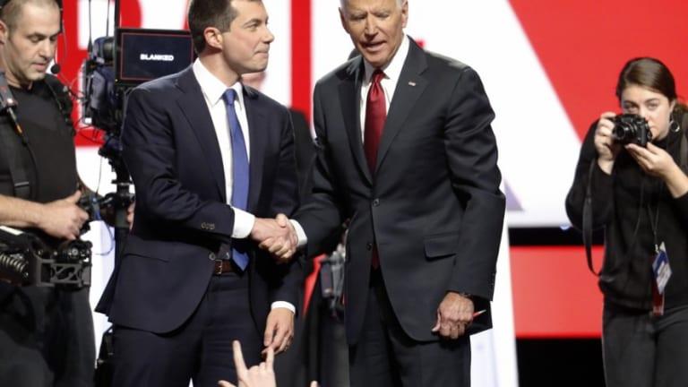 Norman Solomon: Joe Biden and Pete Buttigieg Are Not to Be Trusted