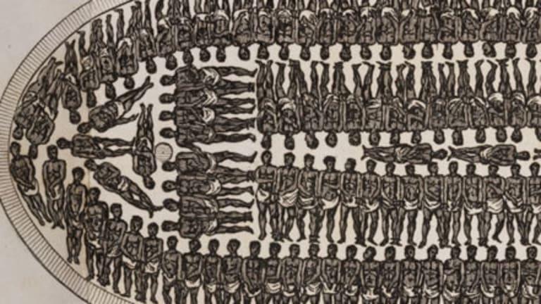 Capitalism History: 400 Years Since the Atlantic Slave Began