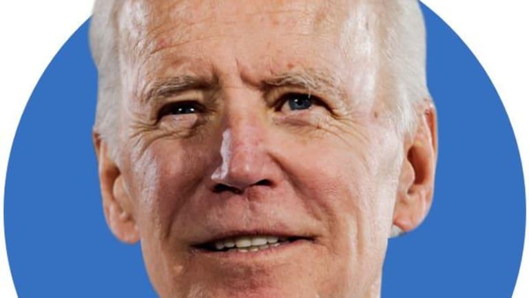 """Biden's """"Best Night"""" Was Pretty Damn Bad"""