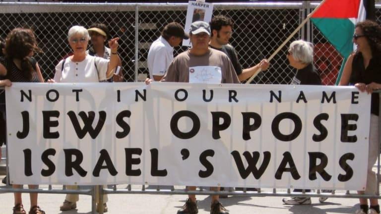 Anti-Zionism Is Not Antisemitism