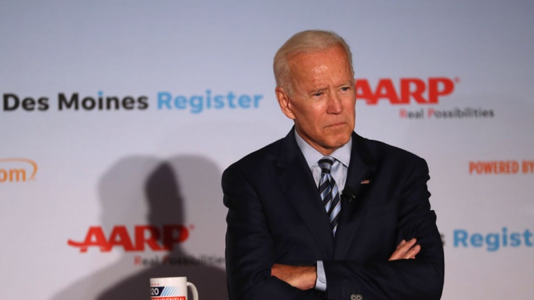 Bidencare Is a Scam