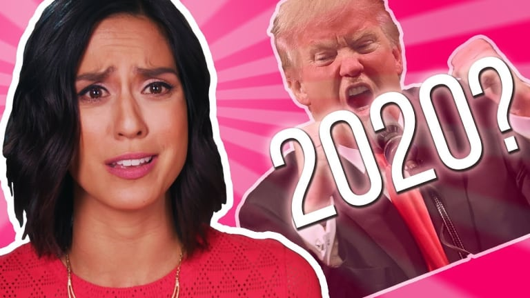 Video: 5 Ways To Beat Trump At His Own Game In 2020
