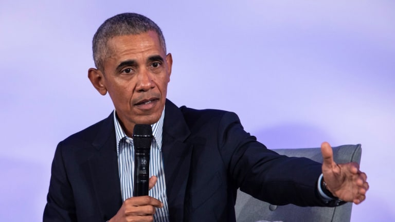 Obama's Very Boomer, (See Old People), View of 'Cancel Culture'