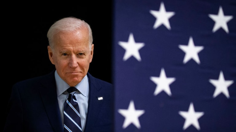 Joe Biden's Shady Ethical Record Is Fair Game For Criticism