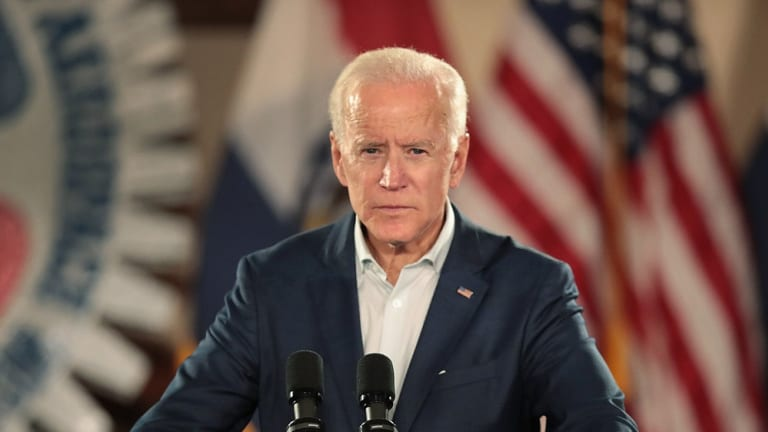 New York Times: When Joe Biden Voted to Let States Overturn Roe v. Wade
