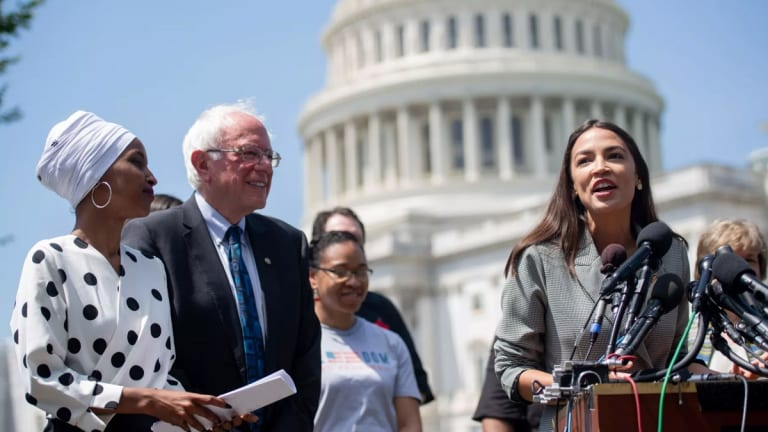 AOC and Ilhan Omar Are Foundations of a Larger Movement