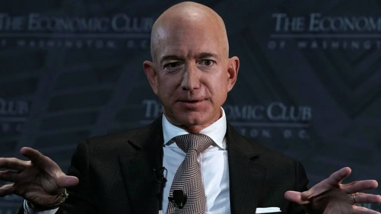 As 'Corporate Bribery' Lands Amazon HQ2 in Queens, Outrage is a Proper Response