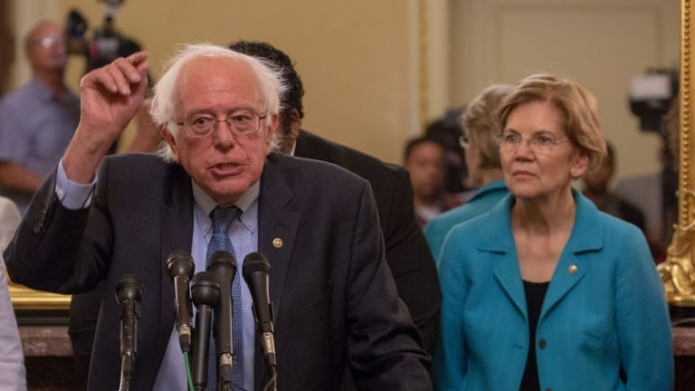 Why the Differences Between Sanders and Warren Matter