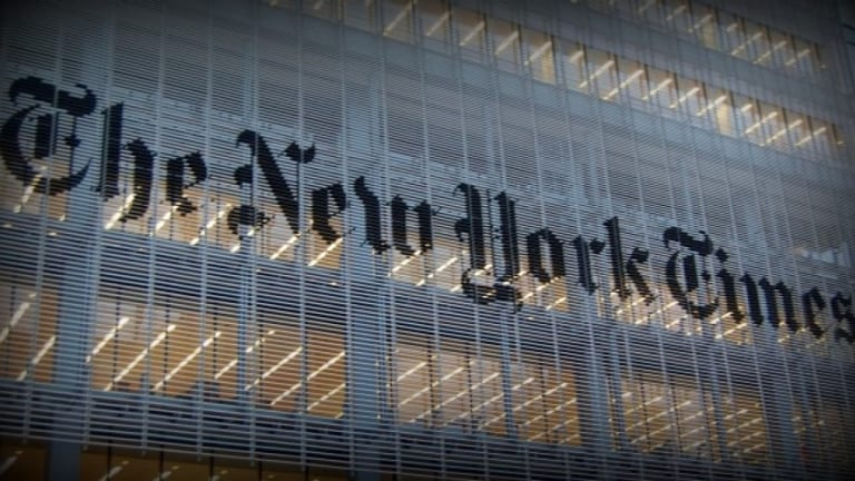 New York Times Endorsement: A 'Love Letter to Capitalism and War'