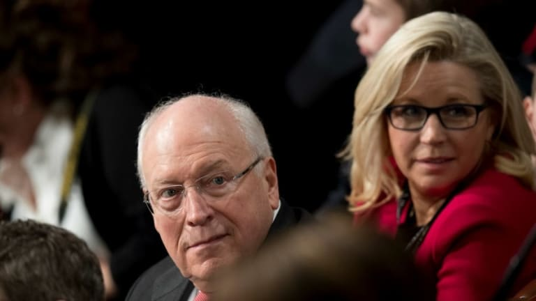 House Democrats Side With Liz Cheney To Prolong War Afghanistan