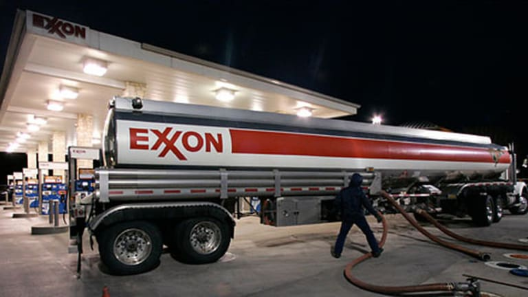 Exxon Mobil Is Funding Centrist Democratic Think Tank, Disclosures Reveal