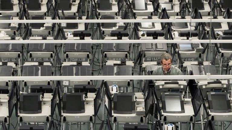 Guy Bought Used Voting Machines on eBay: What He discovered is Alarming