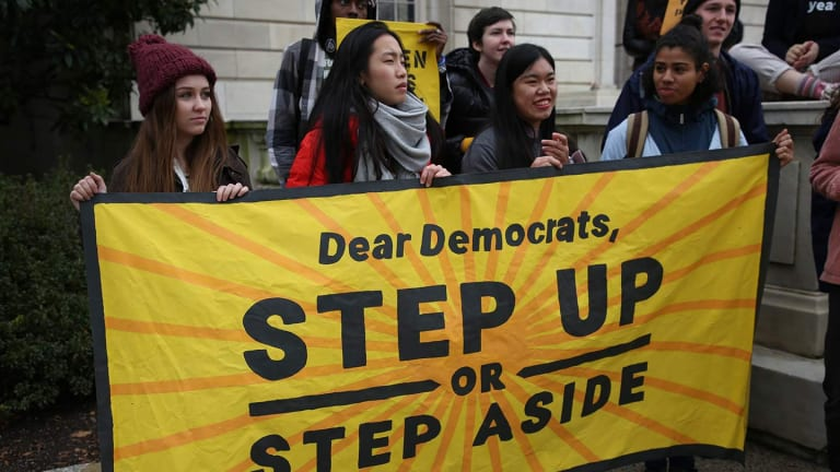 The Green New Deal Could Re-Invigorate The Democrats Economic Policy