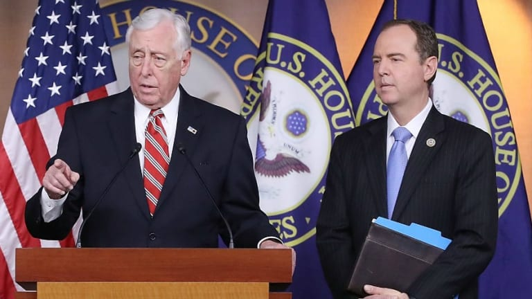 126 House Democrats Help Hand Trump 'Terrifying' Mass Domestic Spying Powers