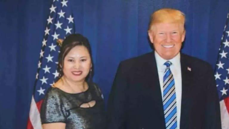 A Florida Massage Parlor Owner Sells Chinese Execs Access To Trump at Mar-a-Lago