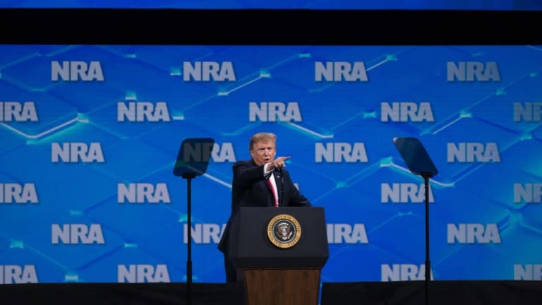 The NRA Is a Symptom of the Racism That Drives Violence in the U.S.