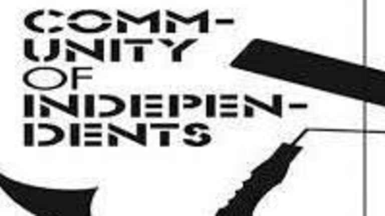 Join Community Independent Journal at the Maven Round Table
