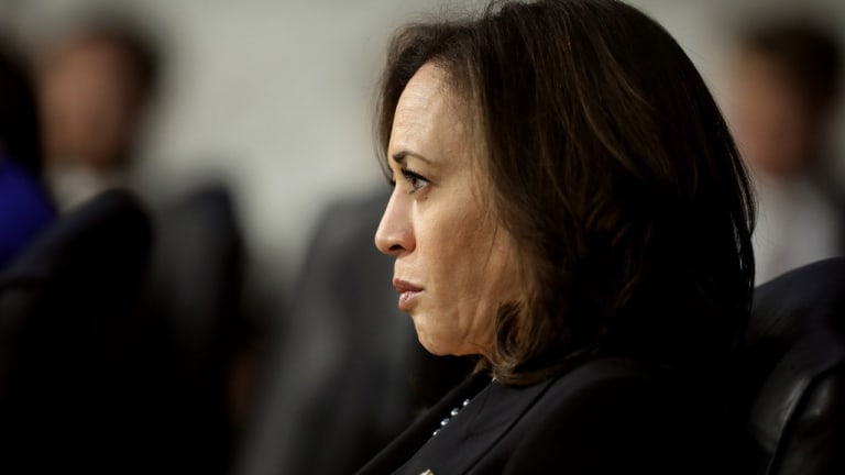 Kamala Harris Couldn't Overcome Her Troubling Record As A Prosecutor