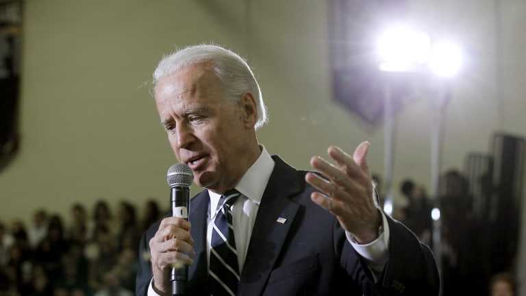 Joe Biden Sought to Undermine Contraceptive Coverage in the Affordable Care Act