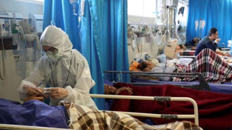 Britain, France and Germany bypass US sanctions to provide Iran with medical aid