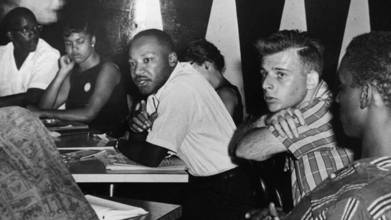 Remember the Influence of Socialism on Martin Luther King Jr's Legacy