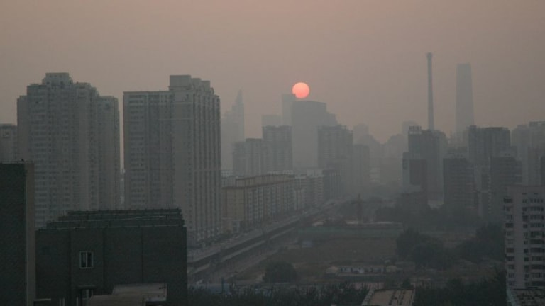 BBC Quotes Study: How Air Pollution Affects Human Mental Health and Behavior