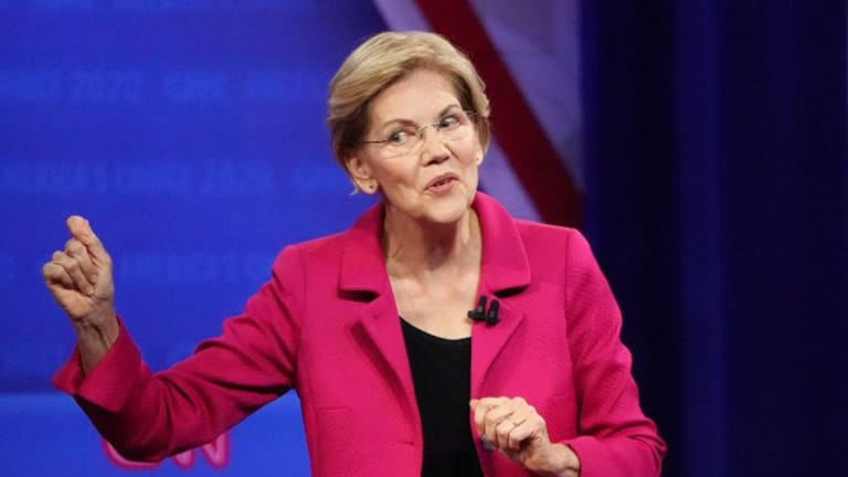 Warren: From Being Republican to Neoliberal Reformer to Progressive, Who is She?