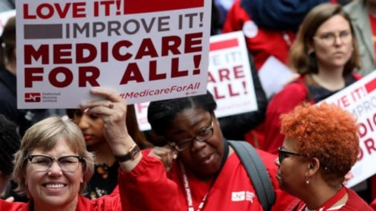 22 Separate Studies Find: Medicare for All Would Cost Less Than the For-Profit