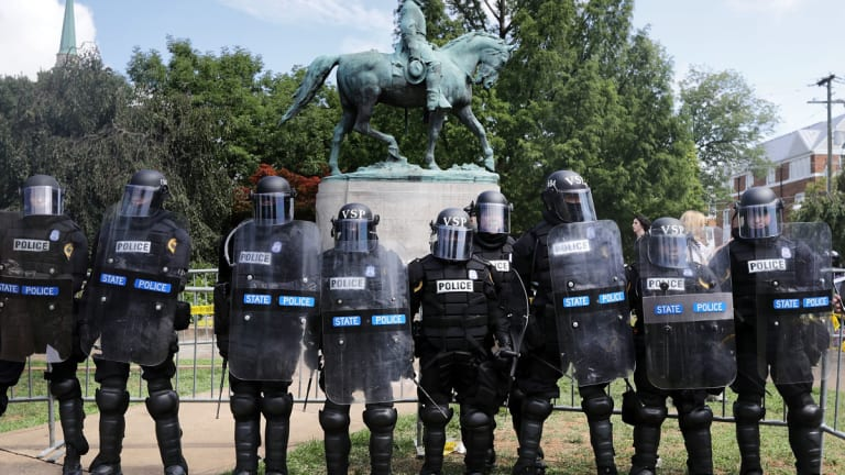 NBC Report: Police Collusion With Far-Right Extremists and White Nationalists