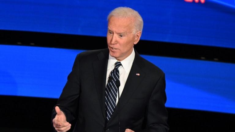 Joe Biden, With All His Lies, Sounds A Lot Like Trump